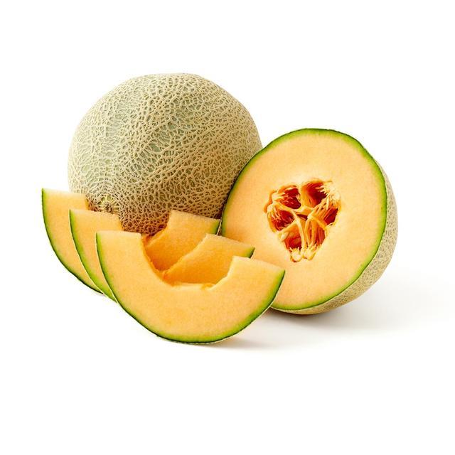Whole Cantaloupe Melon / Giant Mangoes  £1.00 each @ Morrison's