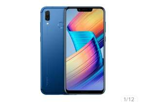 Honor Play Blue 64gb £10 Off At Checkout £239.99 @ Honor Uk