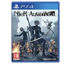 Nier Automata PS4 @ Argos for £15.99