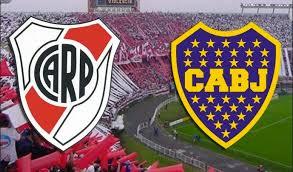 Copa Libertadores Final 2nd Leg FREE to air this Saturday at 8pm on @ Freesports.tv