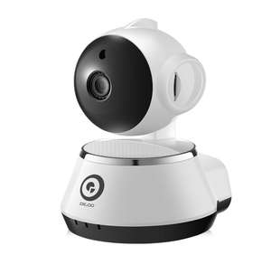 Add this - Digoo BB-M1 Wireless WiFi USB Baby Monitor - to your basket & a free Weather Station will be added - £13.46 delivered @ Banggood