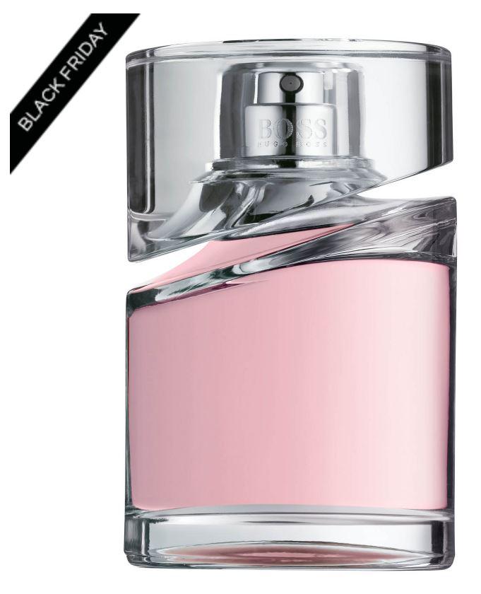 75 ML Hugo Boss Boss Femme Eau de Parfum Spray for £26 Delivered @ Allbeauty
