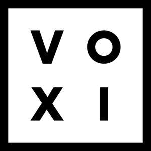 VOXI 1 month sim - unlimited min + texts + 6GB data (unlimited social media data) + £10 amazon gift card