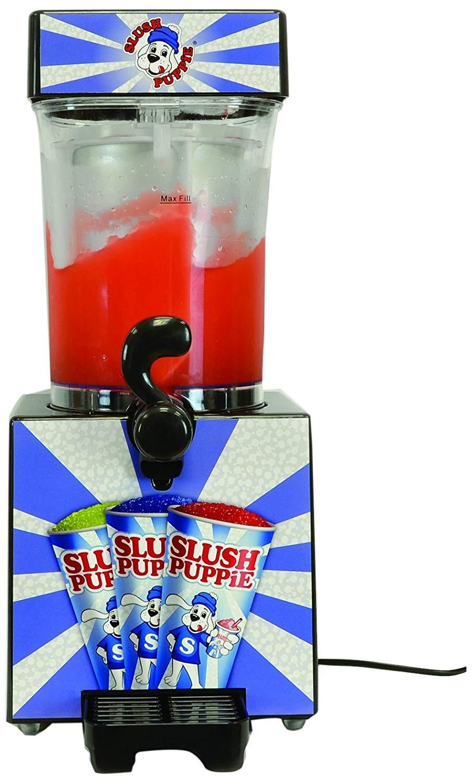 Fizz Creations Slush Puppie Slushie Maker Birthday Party Summer Drinks @ Amazon Warehouse Described As Like New £31.35  Prime