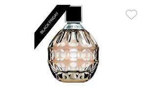 Jimmy Choo Eau de Parfum Spray 100ml @Allbeauty.com now £38.95 with Free delivery and was £79
