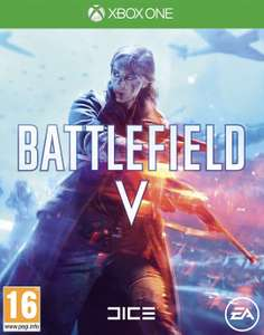 Battlefield V + DLC - Xbox One - £35.42 Delivered @ eBay (Boss_Deals)