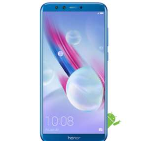 "Reduced Again - Honor 9 Lite Blue 5.65"" 32GB 4G Dual SIM Unlocked & SIM Free £119 / £123.95 delivered @ Appliances direct"