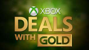Deals with Gold and Spotlight Sale at Xbox Store UK 20/11/18