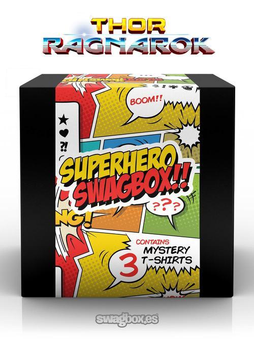 LoudShop Black Friday Deals: EG. TShirts from £3 / Swagbox (5 TShirts) £15.00 / Swagbox (3 TShirts) £10 + Extra 20% off a £20+ spend