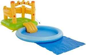 Chad Valley Castle Bouncer Ball Pit and Pool now £14.99 @ Argos / Ebay Free P+P