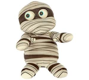 Halloween Animated Mummy £1.60 @ Argos