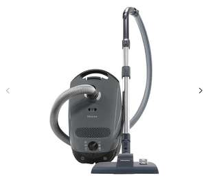 Miele Classic C1 Jubilee PowerLine Cylinder Vacuum Cleaner with 2 Years Guarantee £99 @ John Lewis & Partners