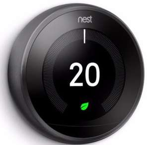 Nest thermostat 3rd gen £162.49 @ Electrical Showroom