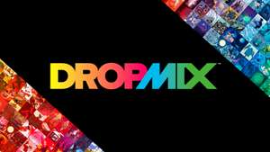 DropMix DJ Music Mixing System - Includes FREE Playlist Pack + 2 Discovery Packs @ Amazon £37.94