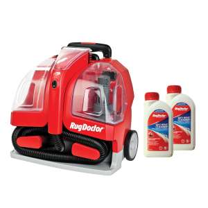 Rug Doctor Portable Spot Carpet Cleaner @ £104.89  Costco