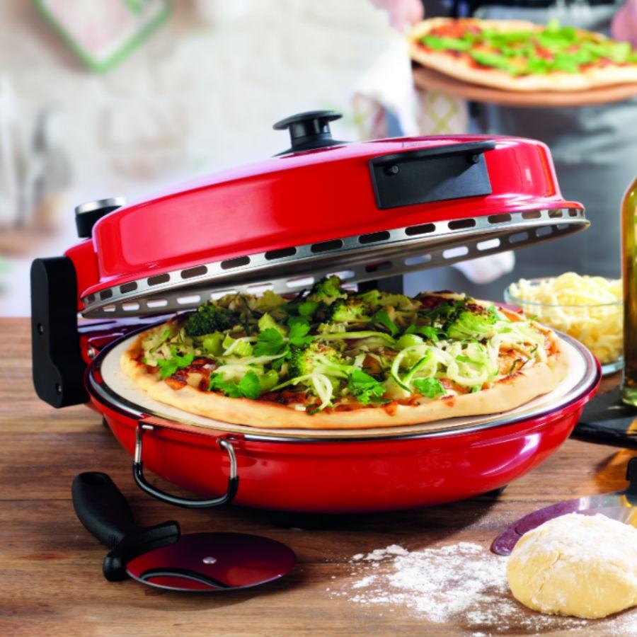 Giles & Posner Pizza Oven @ Robert Dyas £34.99 & free C&C