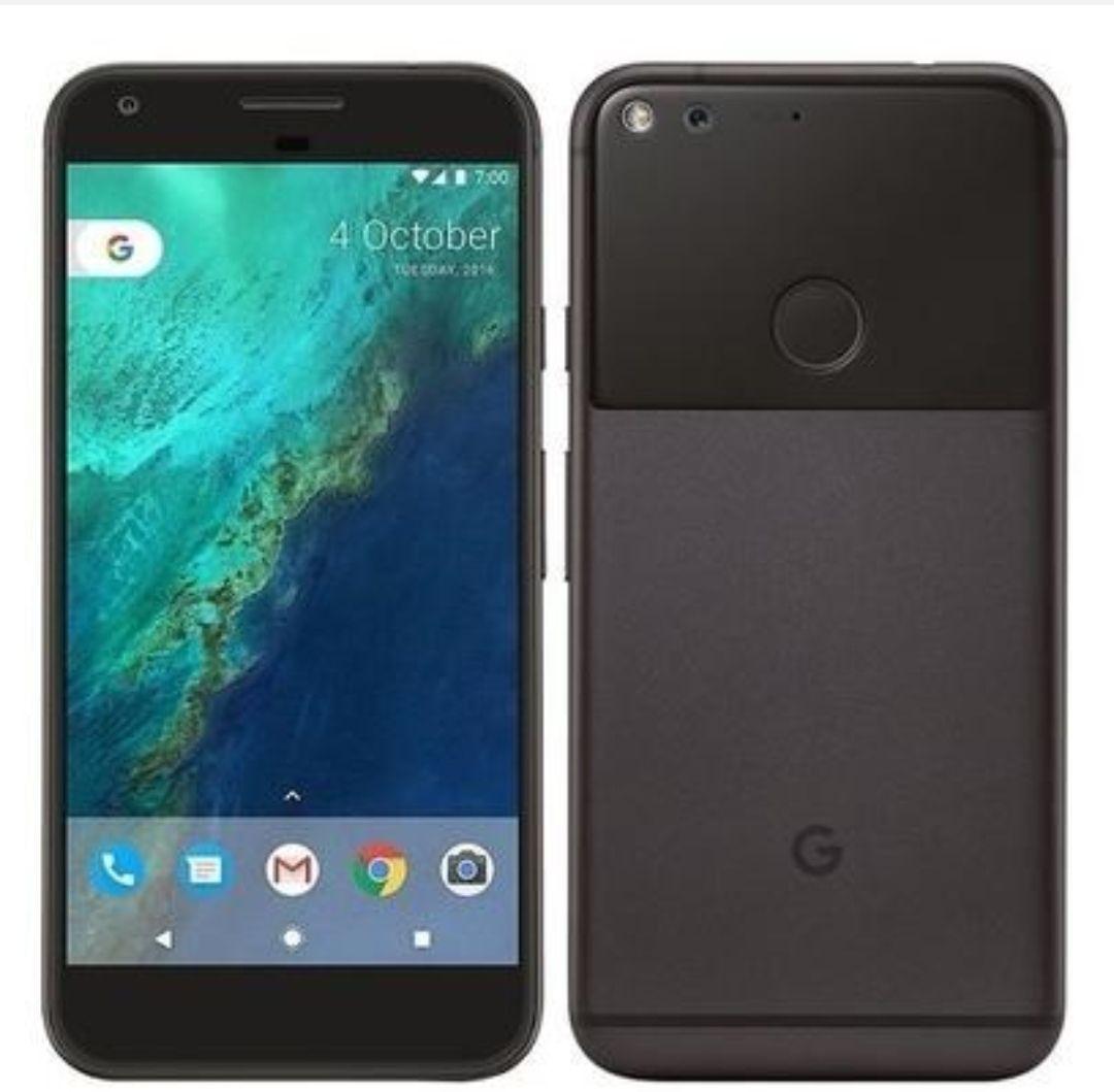 "(Back In Stock) Grade C Google Pixel Quite Black 5"" 32GB Unlocked & SIM Free £99.97 @ Appliances direct"