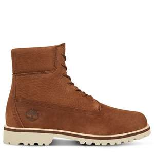 Timberland 6 inch childmark boots-- brown £52.50 with code at timberland shop