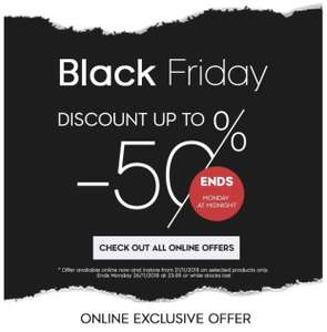 KIPLING Up to 50% off BLACK FRIDAY EVENT (Online Only) + 10% extra to NEW CUSTOMERS