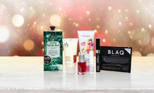 FREE Beauty Box worth £60 just pay £2.95 P&P @ mailshop.co.uk