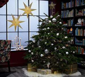 IKEA Buy a Christmas tree for £25 and receive a £20 voucher From Tomorrow @ Ikea