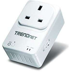 TRENDnet Home Smart Switch with Wireless Extender£7.99 Delivered @ MyMemory