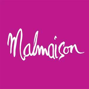 Malmaison Black Friday offer - spend £75 on food & drink and stay overnight for free