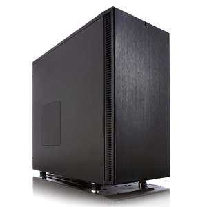 Fractal Design Define S ATX Computer Case, £55.47 at Amazon