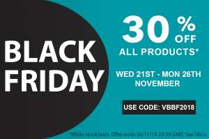 30% Off everything at Vitabiotics incl 3 for 2. Vitamins, Supplements etc