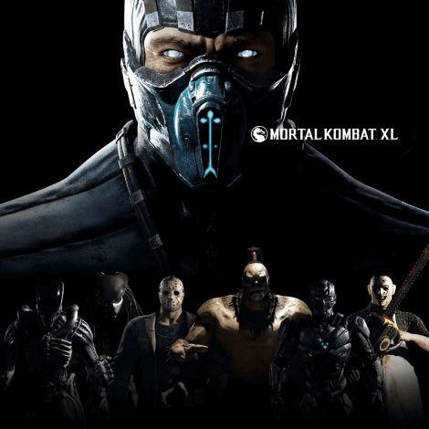 Mortal Kombat XL (digital) £4.68 @ PlayStation Store US
