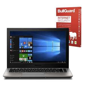"Laptop Outlet Black Friday Offers - Medion Akoya 13.3"" Laptop - i3 7100U / 4GB  / Full HD / 256GB SSD + BullGuard Security £329.99 (See OP)"
