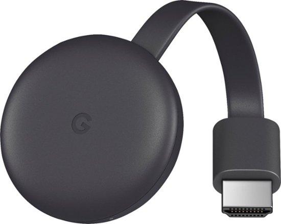 Google Chromecast - Tesco instore £20