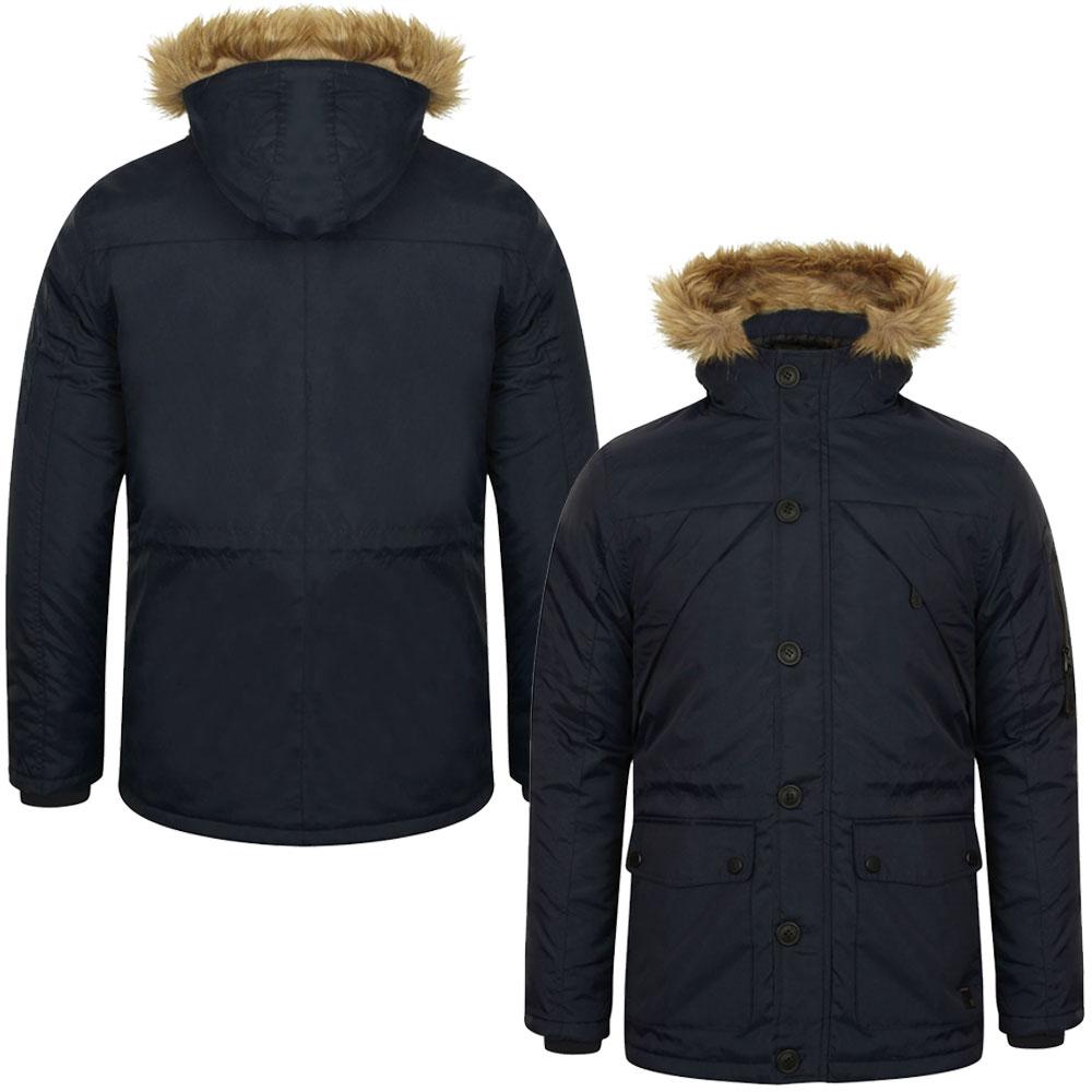 Lidl Mens Parka winter jacket - £29.99