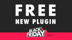 """Sign up to get your """"Brand New"""" FREE plugin with signup @ Waves.com"""