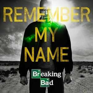 Breaking Bad - The Complete Series HD - £23.99 @ Google Play