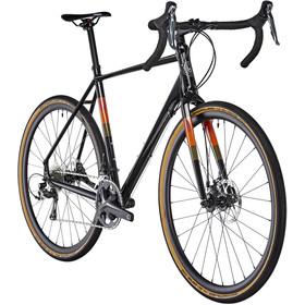 Bikester cyclocross bike - Serious Grafix Cyclocross Bike Black (2018) - £501.99