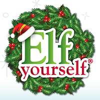 Elf Yourself!! Create a video of yourself and four others as elves in a free video!