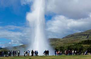 Iceland  30% off selected trips ' Black Friday' Deal @ Reykjavik Excursions- Deal now Cyber Monday