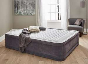 Save 25% on King Size Air Bed from Dreams - £41.24 (+£4.95 P&P)