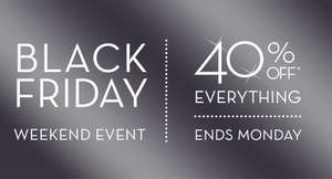 LAURA ASHLEY - 40% off everything - ENDS MONDAY! :: Free click and collect!