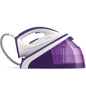 Philips HI5914/36 Compact Steam Generator Iron, £48 delivered at Philips