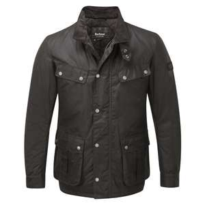 30% off Land Rover Barbour Jackets + free delivery