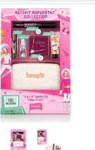 Benefit superstar collection £29.50 at Boots Star Gift