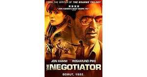 The Negotiator to buy HD £2.49 or 249 points  Rakuten - use your Wuntu points.