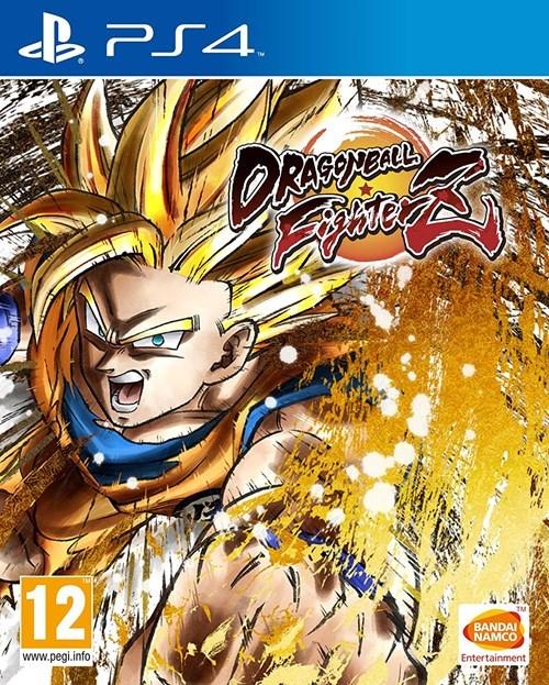 Dragon Ball Fighterz (PS4) £19.99 @ HMV