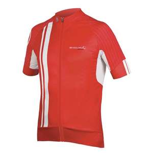 Endura FS260-PRO SL II Short Sleeve Jersey £15 delivered @ Tweeks (More Offers in OP)