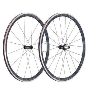 Vision Trimax Carbon 35 Clincher Wheelset £329 delivered @ Tweeks Cycles