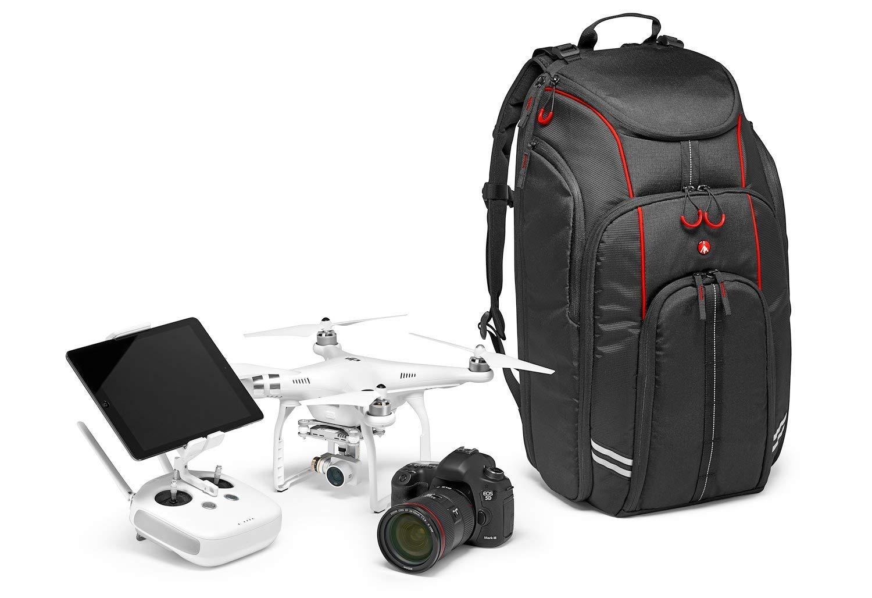 Manfrotto Aviator D1 Drone Backpack Desingned for DJI Phantom/Similar Quadcopter £69.99 Delivered at Laptop Outlet