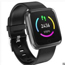 Alfawise Y7 smart watch with heart rate / blood pressure, oxygen sats and sleep monitoring £15.87 delivered with code @ Gearbest