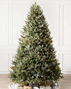 Up to 50% Off Premium Quality, Luxury & Innovative Artificial Christmas Trees (incl. Free Delivery) @ Balsam Hill's Black Friday Event